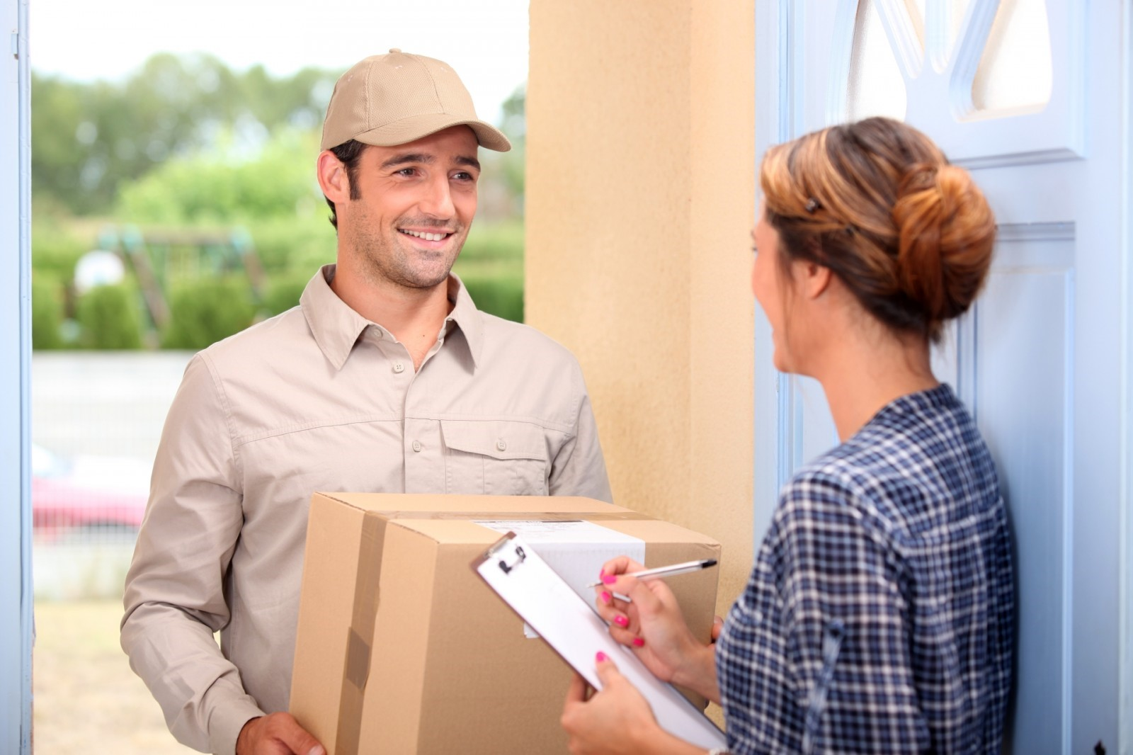cb1877ca5d6270c Курьерская доставка: особенности и преимущества | Заказать недорогую ...